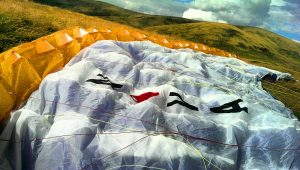 my_first_paragliding_flight